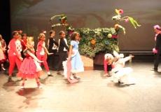 Wonderland Croquet 10