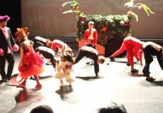 Wonderland Croquet 15