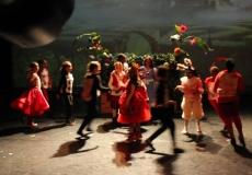 Wonderland Croquet 2