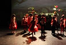 Wonderland Croquet 3